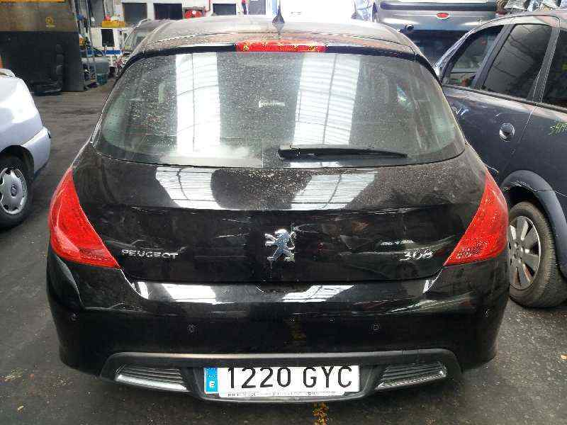 CALEFACCION ENTERA NORMAL PEUGEOT 308 CC (2009) 200  1.6 16V Turbo CAT (5FU / EP6CDTX) (200 CV) |   10.10 - ..._img_4