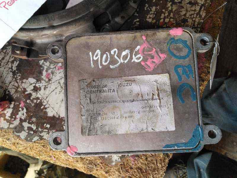 CENTRALITA MOTOR UCE OPEL ASTRA G BERLINA Club  1.7 16V DTI CAT (Y 17 DT / LR6) (75 CV)     12.99 - 12.03_img_1