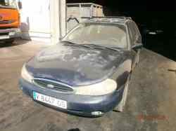 ford mondeo familiar (gd) ambiente  1.8 turbodiesel cat (90 cv) 1999-2001  WF0NXXGBBNX