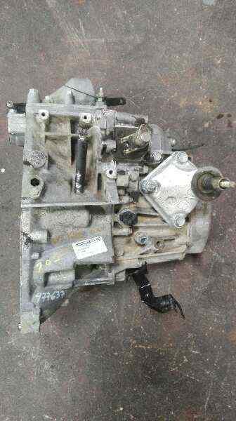 CAJA CAMBIOS FIAT ULYSSE (179) 2.0 JTD Dynamic   (109 CV) |   09.02 - 12.07_img_0
