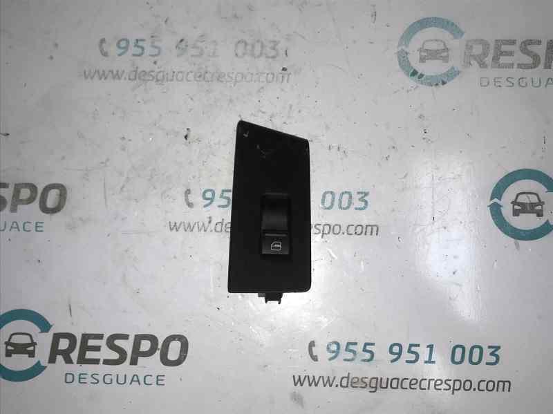MANDO ELEVALUNAS TRASERO IZQUIERDO VOLKSWAGEN PASSAT BERLINA (3C2) Advance Plus Bluemotion  1.6 TDI DPF (105 CV) |   10.09 - 12.10_img_0