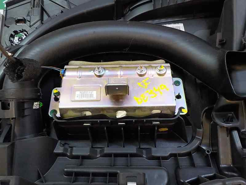 SALPICADERO RENAULT KANGOO Dynamique  1.5 dCi Diesel FAP (106 CV) |   0.08 - ..._img_1