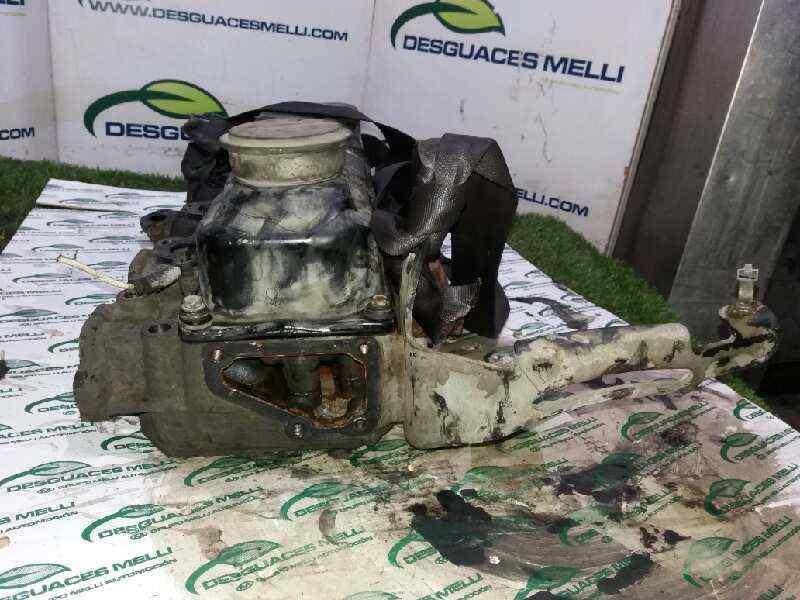 CULATA NISSAN TERRANO/TERRANO II (R20) Aventura  2.7 Turbodiesel (125 CV) |   12.97 - 12.04_img_1