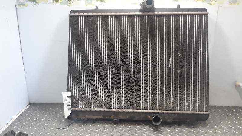 RADIADOR AGUA CITROEN C4 BERLINA SX  1.6 HDi CAT (9HY / DV6TED4) (109 CV)     11.04 - 12.06_img_0