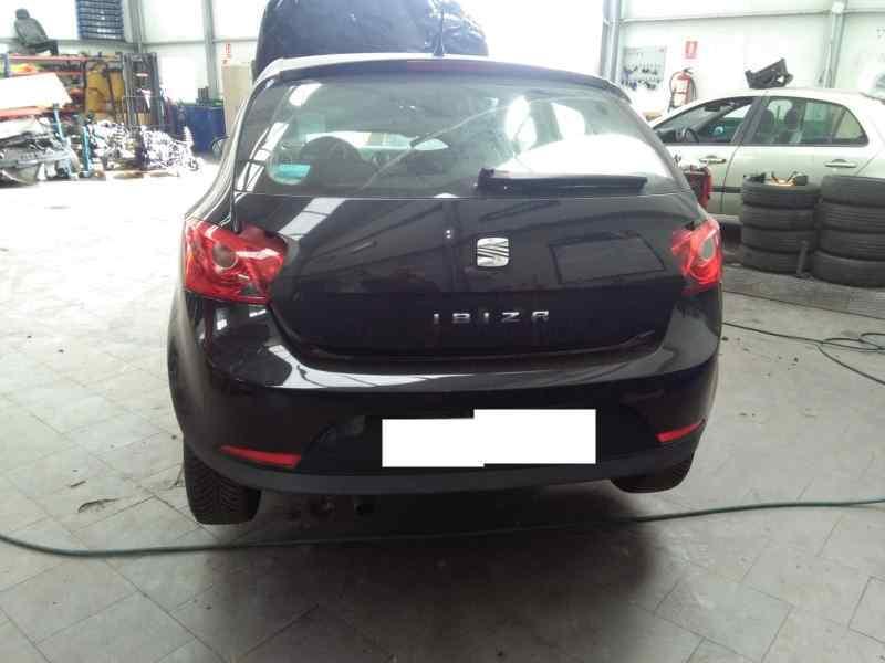 SEAT IBIZA (6J5) Stylance / Style  1.9 TDI (105 CV) |   02.08 - 12.09_img_5