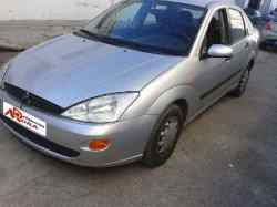 ford focus berlina (cak) 1.8 tddi turbodiesel cat   (90 cv) C9DA WF0FXXWPDFY
