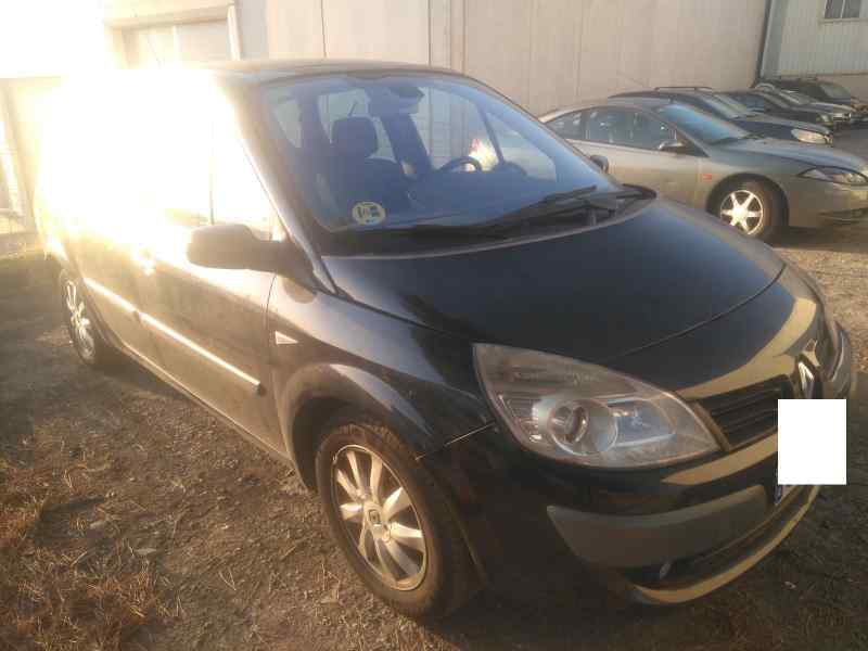 VOLANTE RENAULT SCENIC II Grand Dynamique  1.9 dCi Diesel (131 CV) |   0.03 - ..._img_1