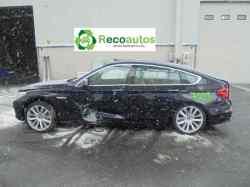 TUBOS AIRE ACONDICIONADO BMW SERIE 5 GRAN TURISMO (F07) 535d  3.0 Turbodiesel (299 CV) |   03.10 - 12.15_mini_3