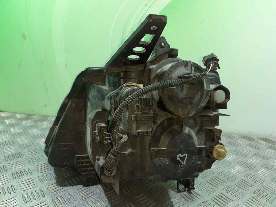 FARO DERECHO RENAULT MODUS Confort Dynamique  1.5 dCi Diesel (82 CV) |   08.04 - 12.06_img_1