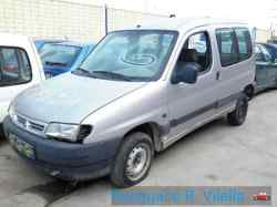 citroen berlingo 1.9 600 d furg.   (68 cv) D9B VS7MFD9BE65