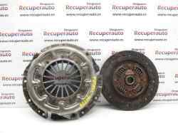 KIT EMBRAGUE NISSAN PATROL GR (Y60) GR  2.8 Turbodiesel (116 CV) |   0.88 - ..._mini_0