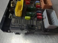 CERRADURA MALETERO / PORTON DACIA DUSTER Ambiance 4x4  1.5 dCi Diesel FAP CAT (109 CV) |   03.10 - ..._mini_4