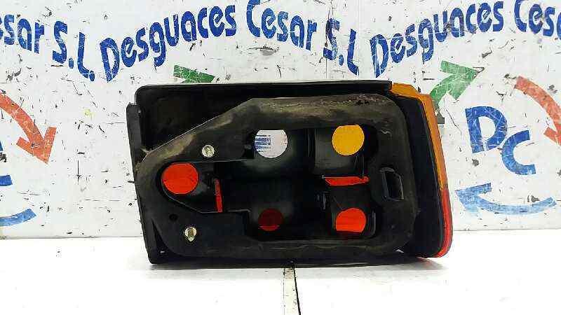 PILOTO TRASERO IZQUIERDO SEAT IBIZA (6K) 1.4   (60 CV) |   0.93 - ..._img_0