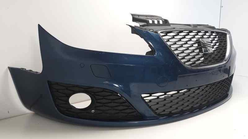 PARAGOLPES DELANTERO SEAT EXEO ST (3R5)(2009>) Sport  2.0 TDI (143 CV) |   06.09 - 12.13_img_1