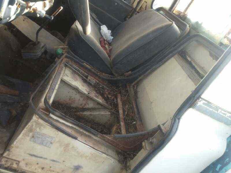 información de la pieza servofreno de land rover santana 2.4 d 1980