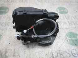 CERRADURA PUERTA DELANTERA IZQUIERDA  BMW SERIE 3 BERLINA (E90) 320d  2.0 16V Diesel (163 CV) |   12.04 - 12.07_mini_2