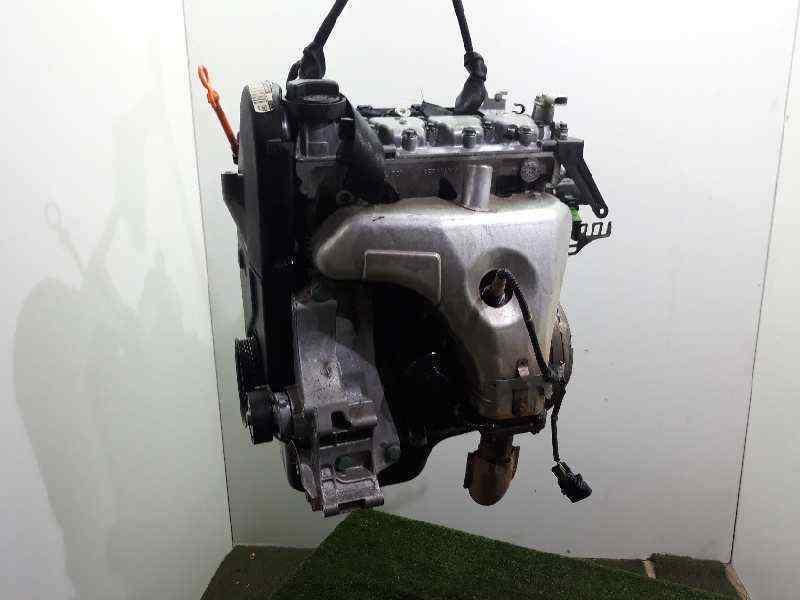 MOTOR COMPLETO VOLKSWAGEN POLO BERLINA (6N2) Conceptline  1.4  (60 CV) |   10.99 - 12.02_img_0