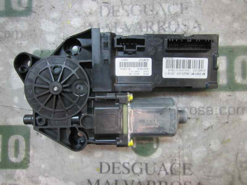 MOTOR ELEVALUNAS DELANTERO IZQUIERDO RENAULT SCENIC III Grand Dynamique  2.0 16V (140 CV) |   0.09 - ..._img_1