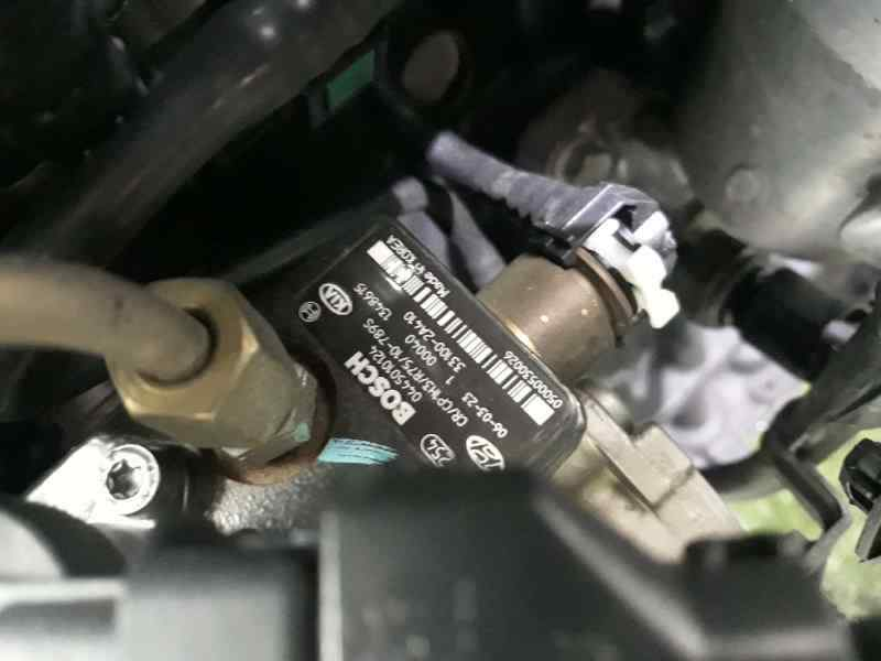 MOTOR COMPLETO HYUNDAI ACCENT (MC) GL CRDi  1.5 CRDi CAT (110 CV) |   11.06 - 12.10_img_2