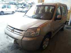citroen berlingo 2.0 hdi sx familiar   (90 cv) 2002-2006 RHY VF7GJRHYB93