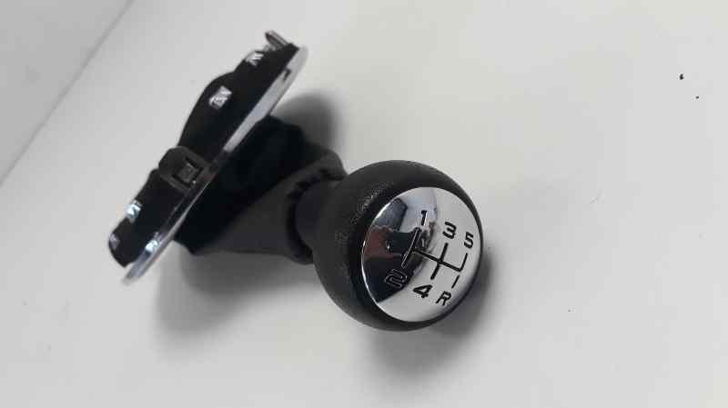 POMO PALANCA CAMBIO CITROEN C4 GRAND PICASSO Cool  1.6 16V (120 CV) |   08.08 - 12.10_img_1