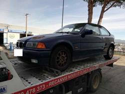 BMW SERIE 3 COMPACTO (E36) 1.6 CAT