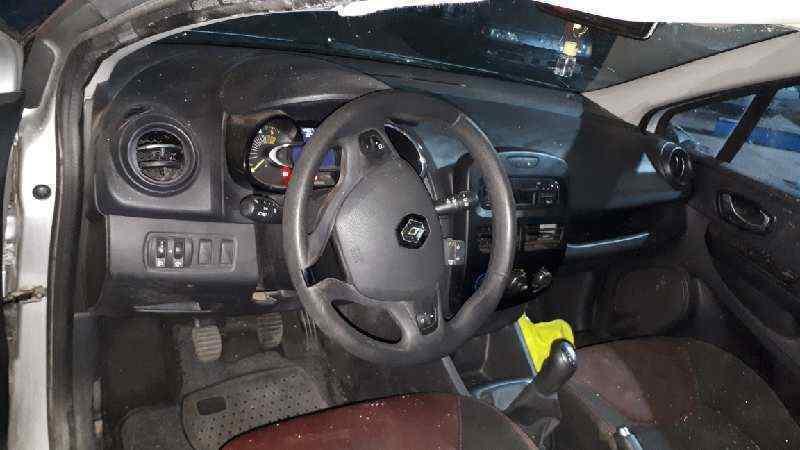 RENAULT CLIO IV Authentique  1.5 dCi Diesel FAP (75 CV) |   09.12 - 12.15_img_4