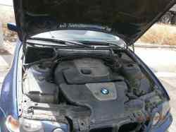 bmw serie 3 compact (e46) 318td  2.0 diesel cat (116 cv) 2003-2005 M47N204D4 WBAAT91020K