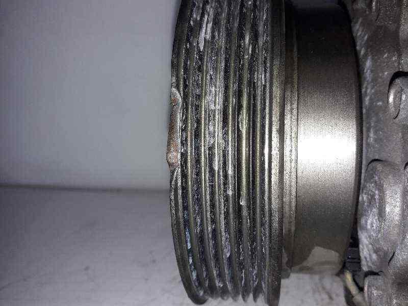 COMPRESOR AIRE ACONDICIONADO RENAULT CLIO III Exception  1.5 dCi Diesel FAP (86 CV) |   09.06 - 12.10_img_2
