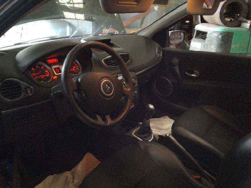 COMPRESOR AIRE ACONDICIONADO RENAULT CLIO III Confort Dynamique  1.5 dCi Diesel (106 CV) |   09.05 - 12.06_img_5