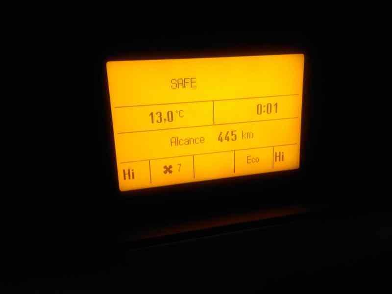 OPEL VECTRA C BERLINA Comfort  2.0 DTI (125 CV) |   02.02 - 12.05_img_4