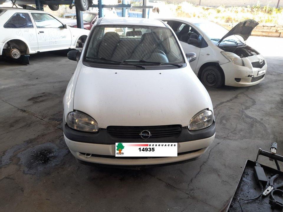 BRAZO LIMPIA DELANTERO DERECHO OPEL CORSA B Eco  1.7 Diesel (60 CV) |   09.97 - 12.00_img_0