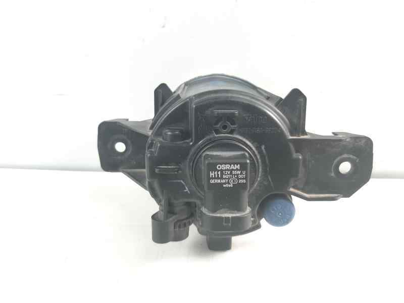 FARO ANTINIEBLA DERECHO NISSAN QASHQAI (J10) Acenta  1.5 dCi Turbodiesel CAT (106 CV) |   01.07 - 12.15_img_1