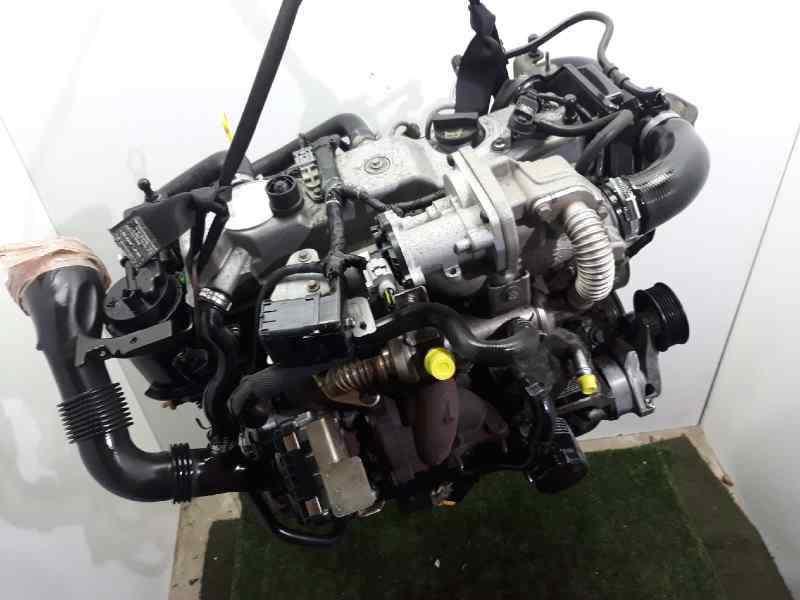 MOTOR COMPLETO FORD FOCUS BERLINA (CAP) Trend  1.8 TDCi Turbodiesel CAT (116 CV) |   03.05 - 12.07_img_4