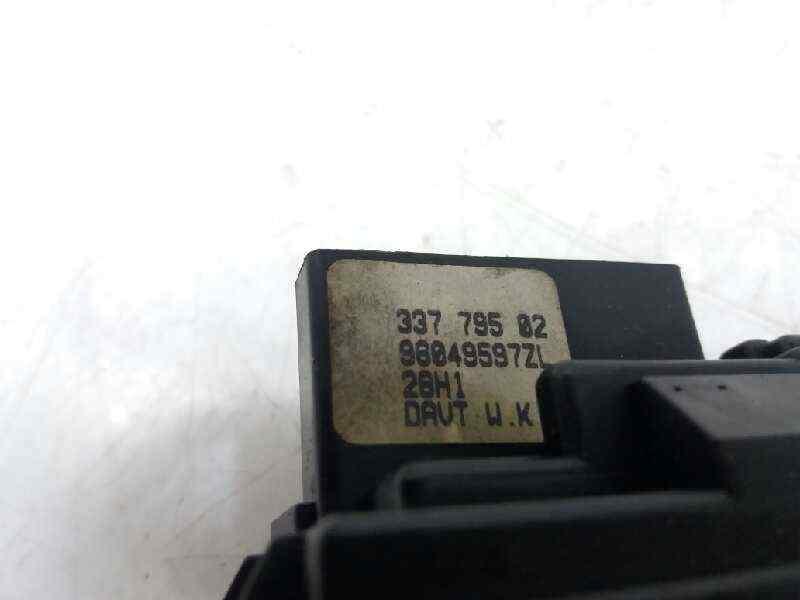 MANDO LIMPIA CITROEN SAXO 1.5 D Furio   (57 CV) |   12.99 - 12.03_img_1