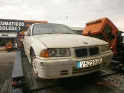 bmw serie 3 coupe (e36) 318is  1.8 16v cat (140 cv) 1992-1996  WBABE51030J