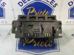 caja reles / fusibles fiat panda (169) 1.3 16v jtd dynamic (69 cv) 2003-2012