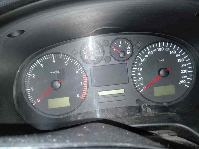 CENTRALITA CHECK CONTROL SEAT LEON (1M1) Signo  1.8 20V Turbo (180 CV) |   0.99 - ..._img_2