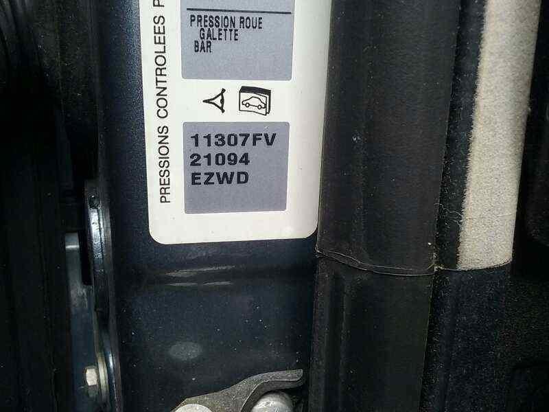 CITROEN C4 PICASSO Exclusive  1.6 16V HDi FAP (109 CV) |   02.07 - 12.10_img_5
