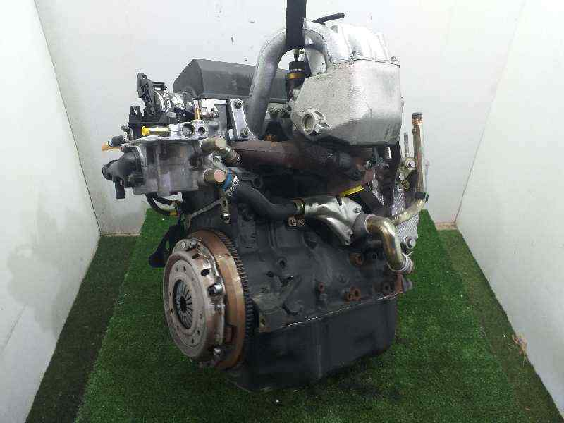 MOTOR COMPLETO PEUGEOT 106 (S2) Kid D  1.5 Diesel CAT (TUD5 / VJX) (57 CV) |   0.96 - ..._img_0