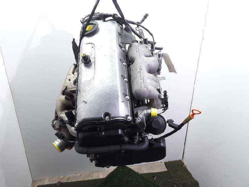 MOTOR COMPLETO VOLKSWAGEN TOUAREG (7LA) TDI R5  2.5 TDI (174 CV) |   01.03 - 12.06_img_1