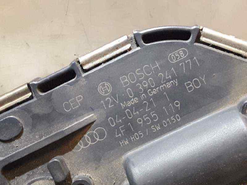 MOTOR LIMPIA DELANTERO AUDI A6 BERLINA (4F2) 3.0 TDI Quattro (165kW)   (224 CV) |   03.04 - 12.06_img_1