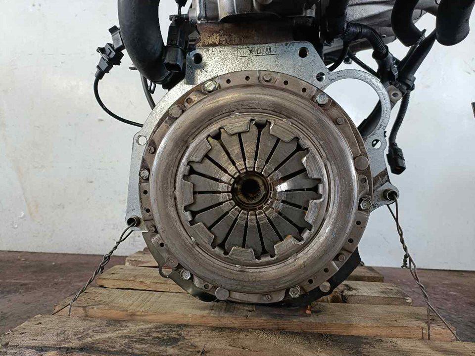 PINZA FRENO TRASERA IZQUIERDA SSANGYONG RODIUS Xdi  2.7 Turbodiesel CAT (163 CV) |   05.05 - 12.11_img_1