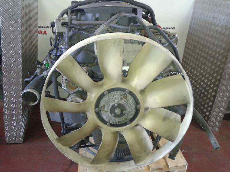 MOTOR COMPLETO IVECO STRALIS 450 AT 440S45TÑP        ... - ... _img_4