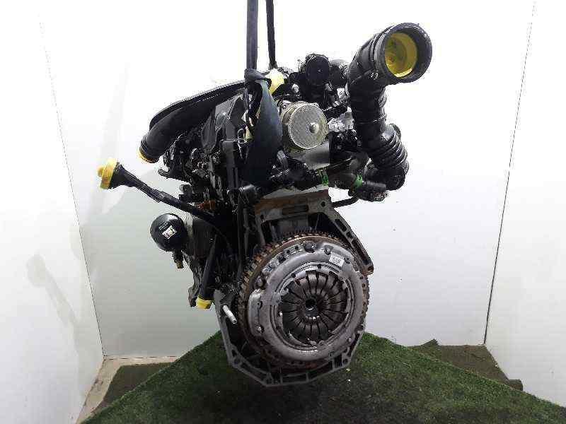 MOTOR COMPLETO RENAULT MODUS Emotion  1.5 dCi Diesel (65 CV) |   03.07 - ..._img_3