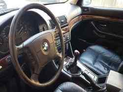 CREMALLERA DIRECCION BMW SERIE 5 BERLINA (E39) 528i  2.8 24V CAT (193 CV) |   09.95 - 12.00_mini_5
