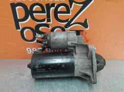 motor arranque fiat bravo (198) 1.9 dynamic multijet   (120 cv) 2007-2010 0001108234