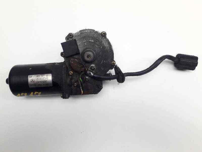 MOTOR LIMPIA DELANTERO MERCEDES CLASE C (W202) BERLINA 220 Diesel (202.121)  2.2 Diesel CAT (95 CV) |   05.93 - ..._img_1