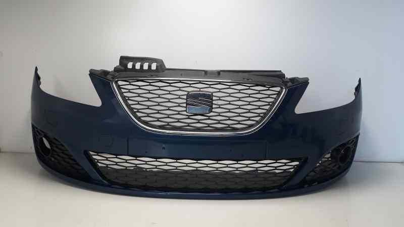 PARAGOLPES DELANTERO SEAT EXEO ST (3R5)(2009>) Sport  2.0 TDI (143 CV) |   06.09 - 12.13_img_0