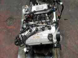 motor completo mitsubishi colt (ca0) 1600 16v glxi malibu  1.6 16v cat (113 cv) 1995- 4G92